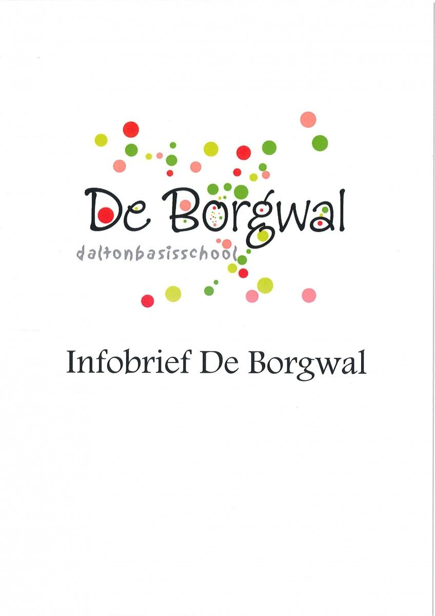 Infobrief Borgwal