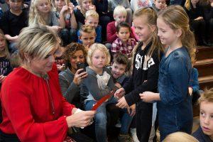 FS_Prinses Laurentien bezoekt De Borgwal-7552