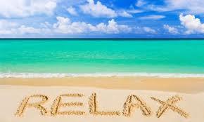 Vakantie-relax