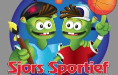 Inschrijven Sjors Sportief en Sjors Creatief vanmiddag om 16.00 uur