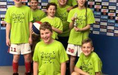 Teams De Borgwal doen mee met basketbaltoernooi!