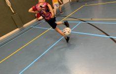 Voetbalclinic